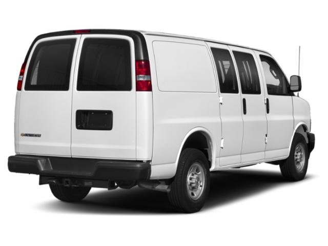 New 2020 Chevrolet Express Cargo Van G2500