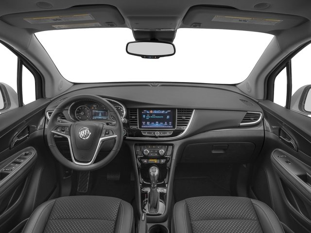 Certified Pre-Owned 2017 Buick Encore Essence