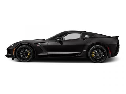 New 2018 Chevrolet Corvette Z06 2LZ